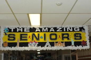 Hallway Banners/Wall/T-shirt Designs