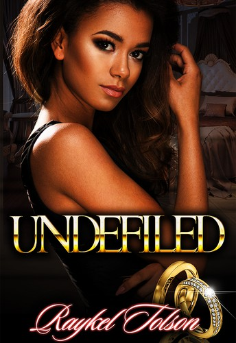 Undefiled by Raykel Tolson