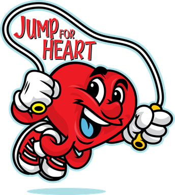 Jump Rope For Heart Update