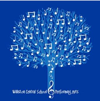 WCS Band News