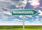 What's New in Accountability