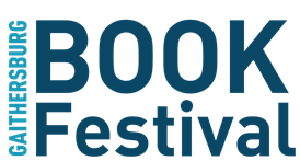 Gaithersburg Book Festival - Virtual for the month of May