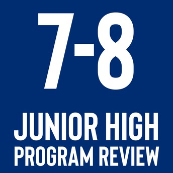 7-8 program overview