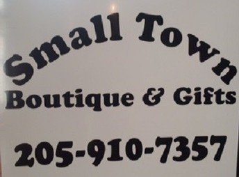 Small Town Boutique and Gifts Springville
