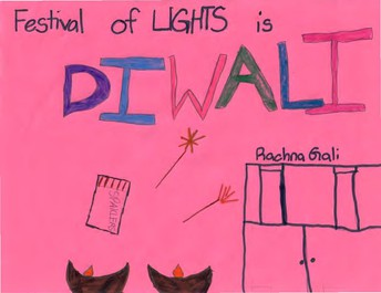 Rachna Gali - 1st Grade