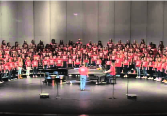 Reserve Tickets for the Choir Concert