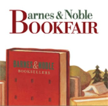 Ridgeview Book Fair at Barnes and Noble