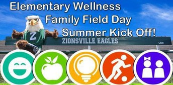 Family Field Day -  This week!