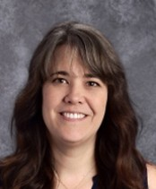Ms. Jaymie Wakefield - NEW Counselor