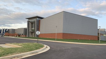 Northeast State Community College's Blair leads Technologies Division into new era