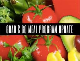 FREE Meal Pickup Program