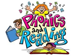 Phonics, Reading, and Writing