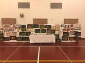 Art Docent Program Takes Center Stage