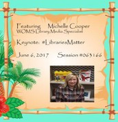 Region 7 Library Conference--June 6