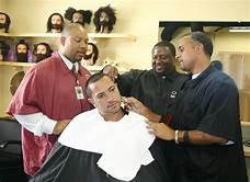 Interested in Cosmetology or Barbering School?