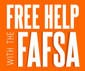 Virtual FAFSA Completion Events: College Goal WI