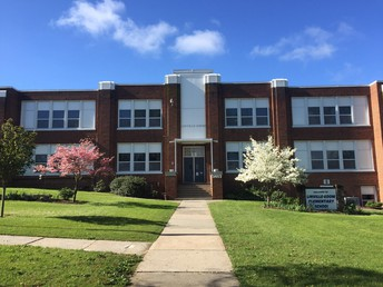 Linville-Edom Elementary School