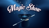 Awesome magic show!