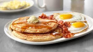 Breakfast October 3...