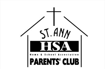 HSA Meeting Monday, August 13, 7:00 p.m. in Extended Day (Door C3)