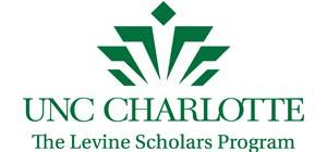 The Levine Scholars Program is UNC Charlotte's premier scholarship program.
