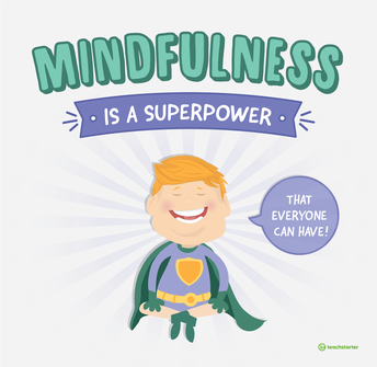Power of Positivity to Unwinding our Minds