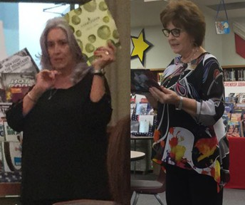 Check it Out! 11th Annual West Texas Library Inservice