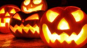 Halloween Augmented Reality