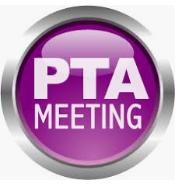 Virtual PTA Meeting - September 22nd - 5:30pm