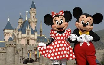 PTA Disney Raffle