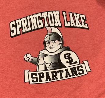 Spartan Gear Available!