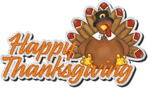A VV Family Thanksgiving!  Come enjoy a Thanksgiving lunch with your child! November 26