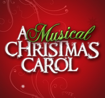 Join us on Friday, December 20th at 8:00pm for a performance of A Musical Christmas Carol at the Majestic Theater!  Please see below to RSVP and for additional details!