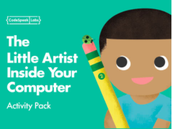 The Little Artist In Your Computer