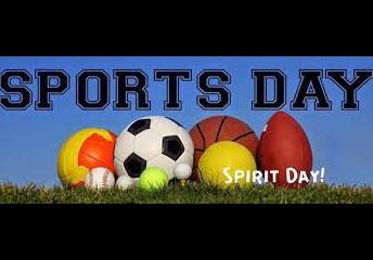 Sports Spirit Day