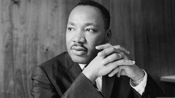 Celebration of Dr. Martin Luther King, Jr.