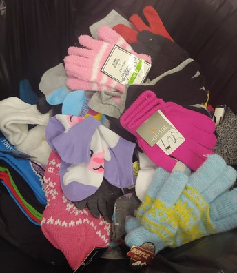 Donations from Giving Warms the HEART Event