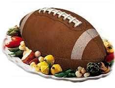 Thanksgiving Football Highlight