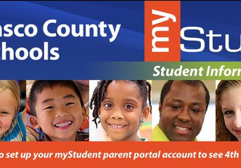 """Do you have a """"MyStudent"""" Parent account?"""