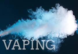 Vaping. What Is It?