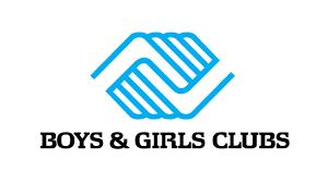 Campamento de verano del Boys and Girls Club