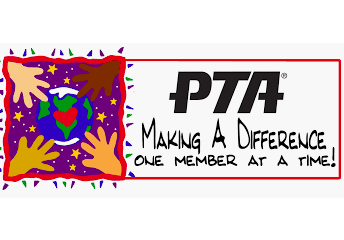 In Partnership with our AMAZING PTA