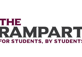 The Rampart: For Students, By Students