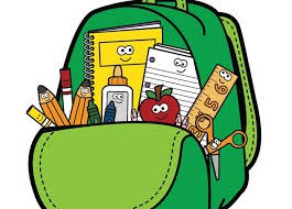 Student Materials Pick Up Event - Save the Date! Wednesday, September 16th (afternoon)