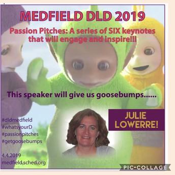 Julie Lowerre