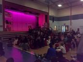 Gr1 Holiday Performance