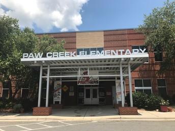 Paw Creek Elementary School
