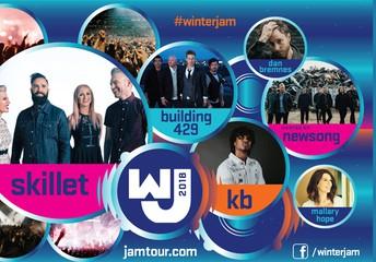 Anthem Students Winter Jam Event