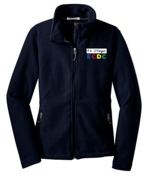 Port Authority Fleece Jacket (adult )