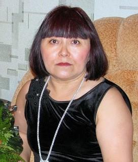 Валентина Новоселова profile pic